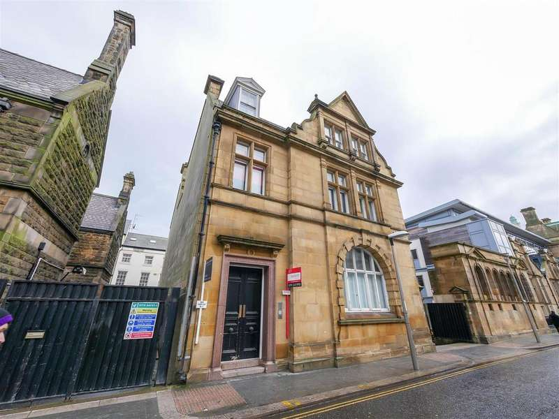 1 Bedroom Apartment Flat for sale in West Sunniside, City Centre, Sunderland