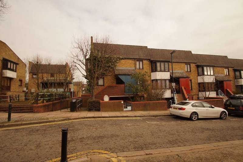 1 Bedroom Flat for sale in Hargrave Park,