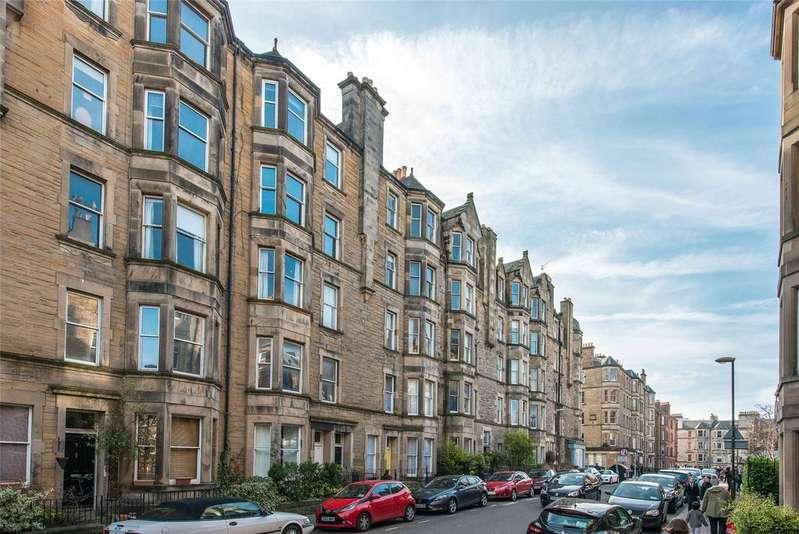 2 Bedrooms Apartment Flat for sale in Montpelier, Edinburgh, Midlothian