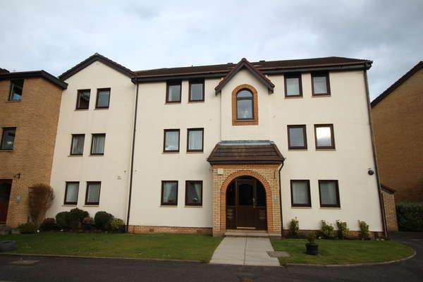 1 Bedroom Flat for sale in 34 Battery Park Drive, Greenock, PA16 7UB