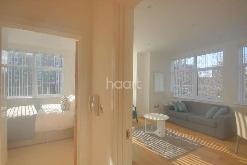 1 Bedroom Flat for sale in Town Centre Luxury