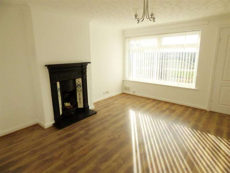 2 Bedrooms Terraced House for rent in Leeholme, Houghton Le Spring