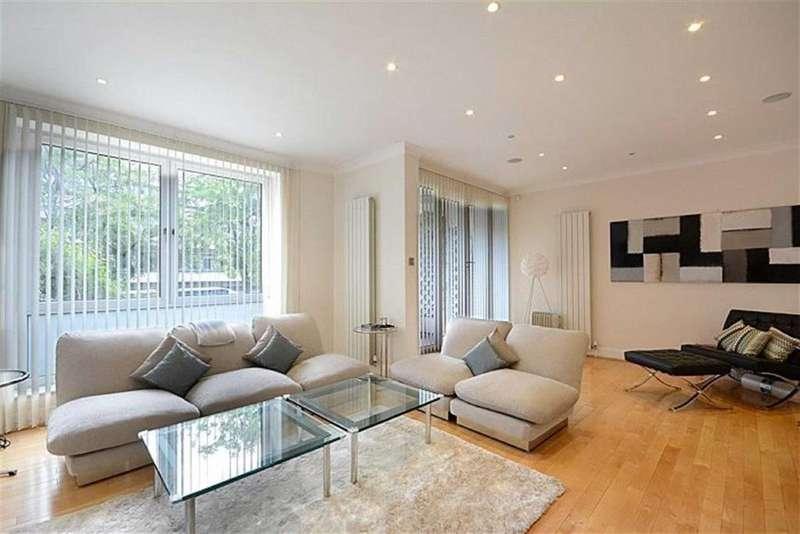 4 Bedrooms House for rent in Blandford Street, Marylebone, London, W1U