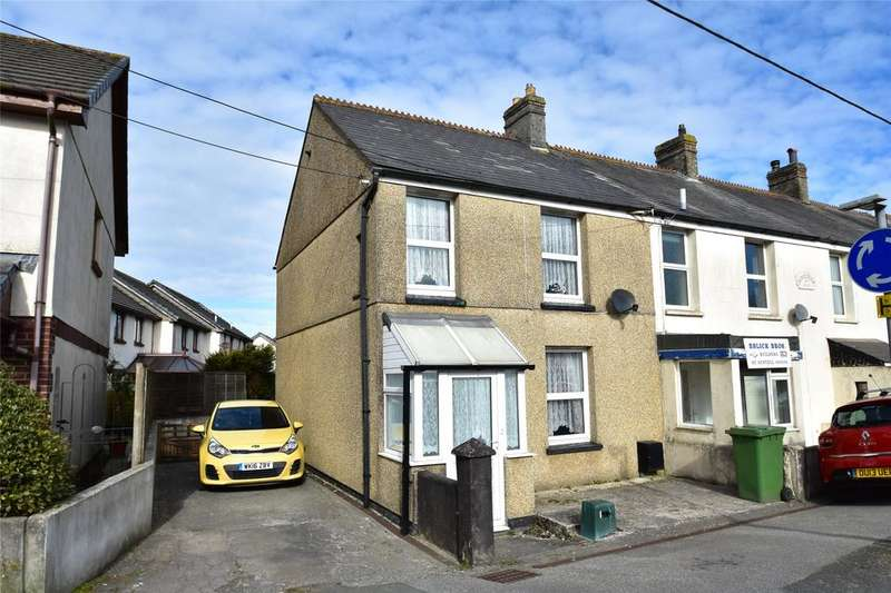 3 Bedrooms House for sale in Denys View, Moorland Road