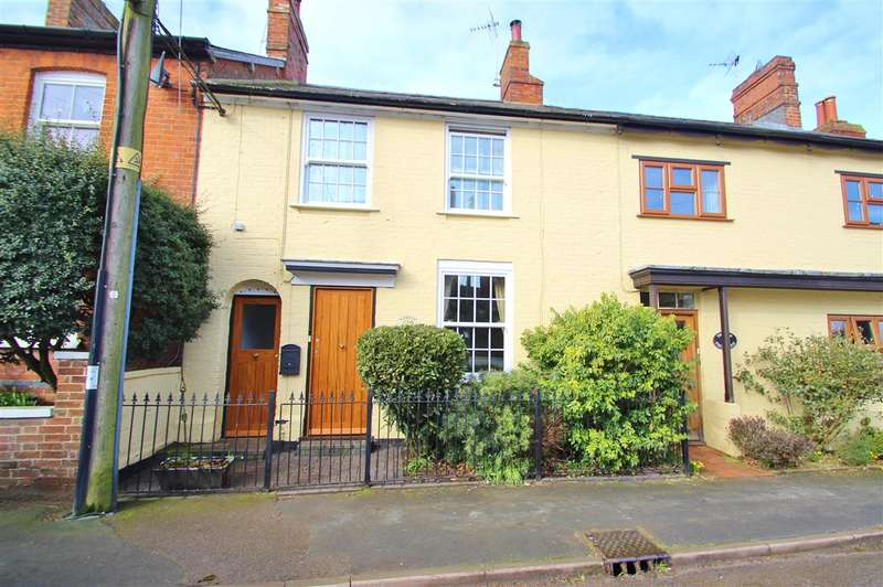 2 Bedrooms Property for sale in Easter Cottage, Main Street, Preston Bissett