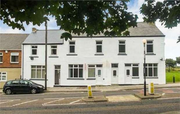 8 Bedrooms Flat for sale in High Street, Easington Lane, Houghton le Spring, Tyne and Wear