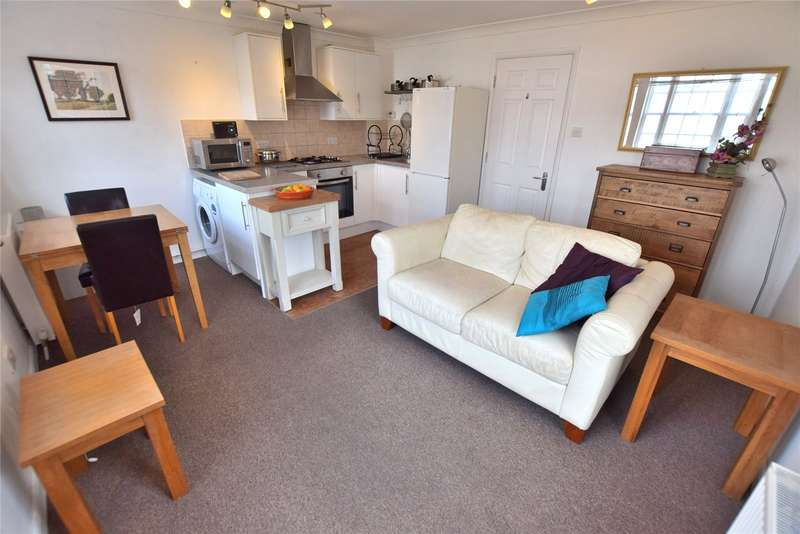 1 Bedroom Apartment Flat for sale in Bishops Stortford
