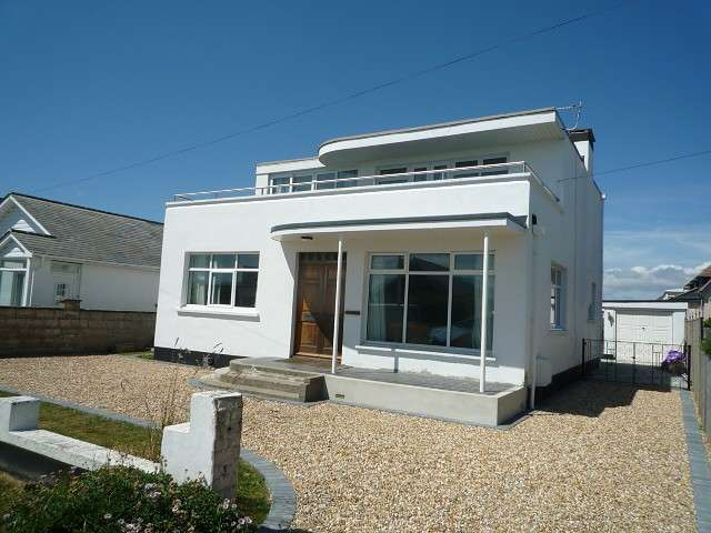 6 Bedrooms Detached House for rent in Nab Walk, East Wittering