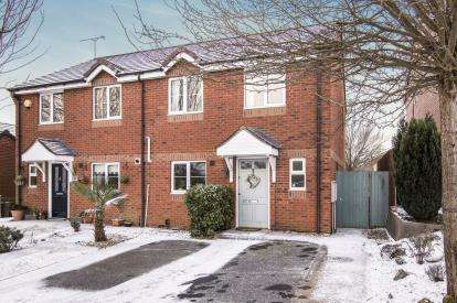 3 Bedrooms Semi Detached House for sale in Springslade, Birmingham, West Midlands