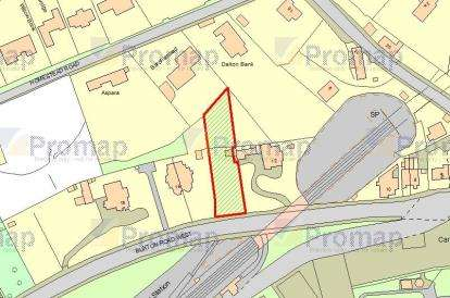 Land Commercial for sale in Buxton Road West, Disley, Stockport, Cheshire