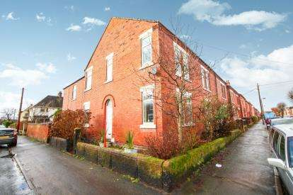 3 Bedrooms End Of Terrace House for sale in Mond Street, Barnton, Northwich, Cheshire