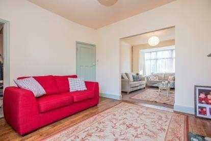 3 Bedrooms Terraced House for sale in Fairfield Drive, Ashton, Preston, Lancashire