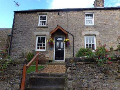 2 Bedrooms Semi Detached House for sale in Gallowgate, Richmond, North Yorkshire