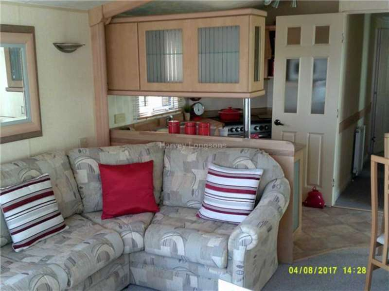 3 Bedrooms Caravan Mobile Home for sale in California Cliffs