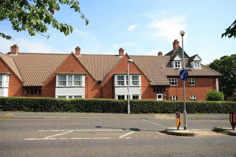 1 Bedroom Retirement Property for sale in Bridgecote Lane, Noak Bridge
