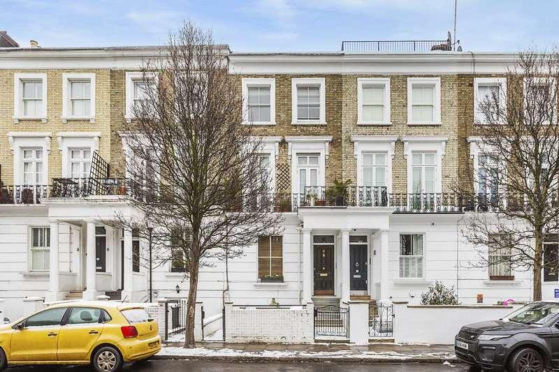 1 Bedroom Apartment Flat for sale in Gunter Grove, Chelsea