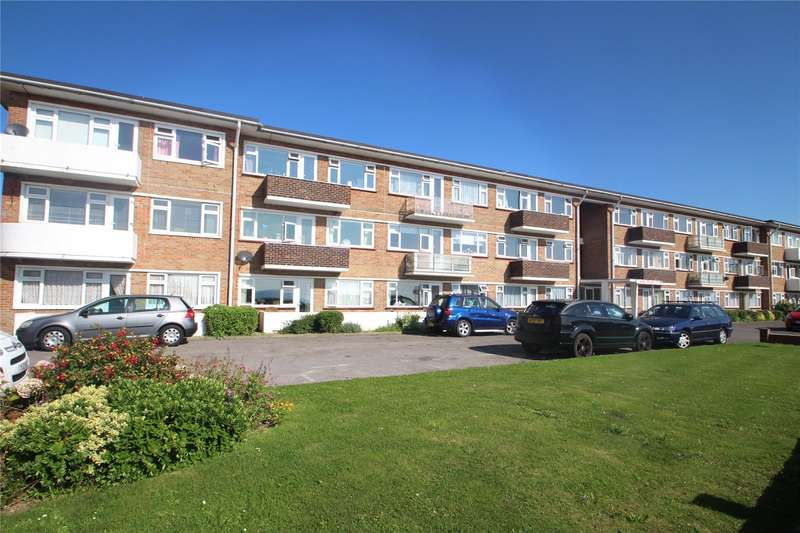 2 Bedrooms Apartment Flat for sale in Ariel Court, Brighton Road, Lancing, BN15