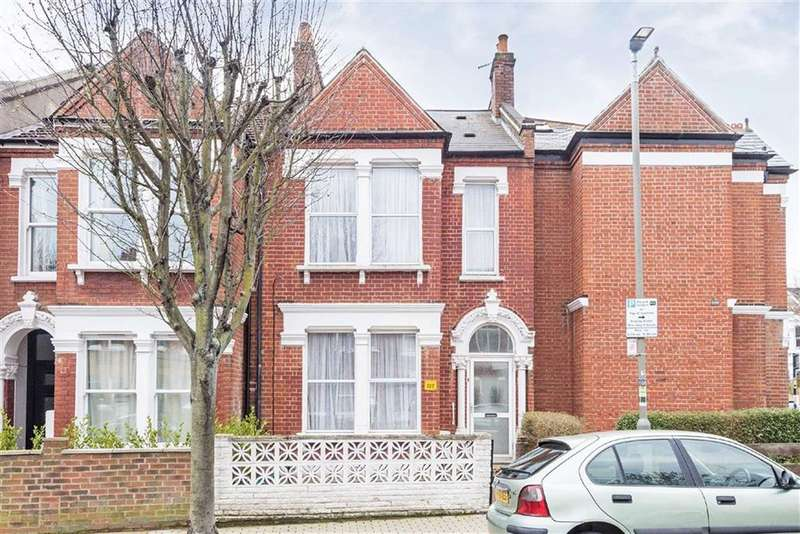 4 Bedrooms House for sale in Boundaries Road, Balham