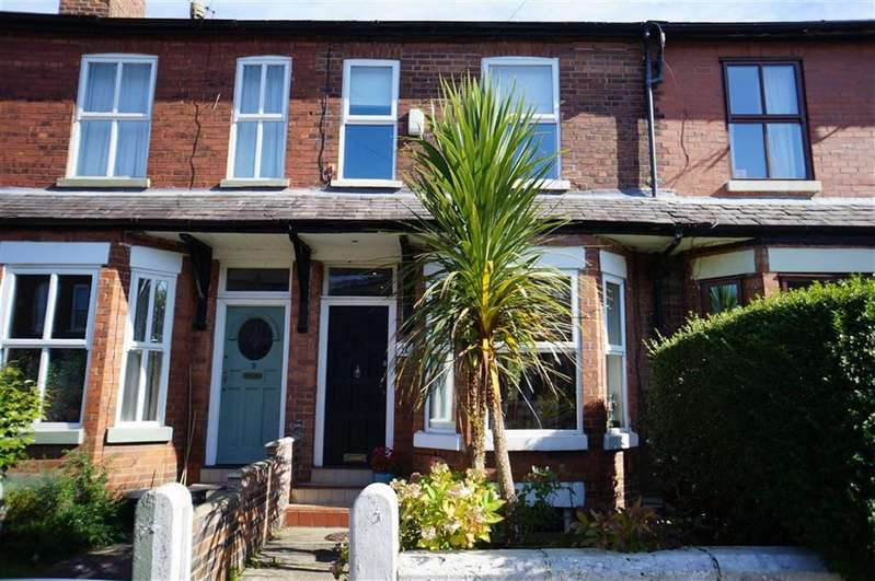 3 Bedrooms Terraced House for sale in Beechwood Avenue, Chorlton, Manchester, M21