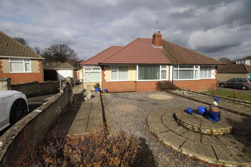 3 Bedrooms Bungalow for sale in Denbigh Close, Swindon