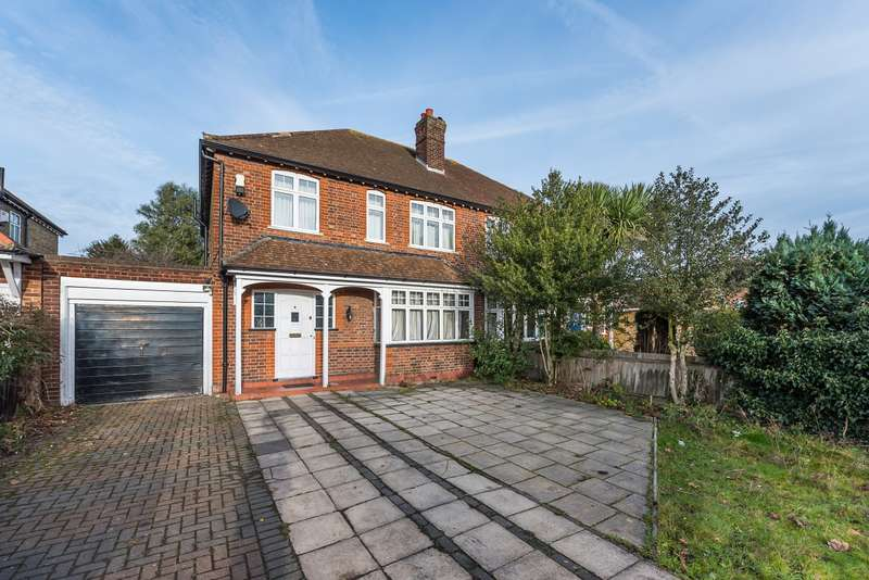 4 Bedrooms House for rent in Sixth Cross Road Twickenham TW2