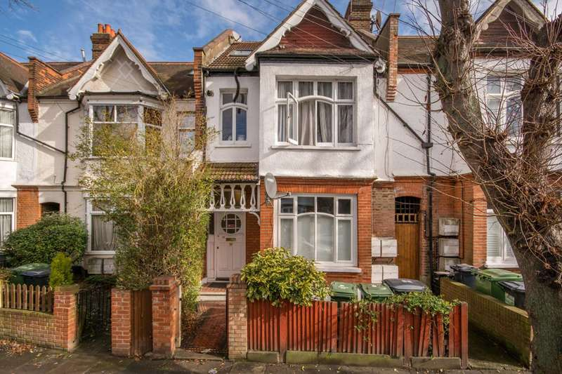 1 Bedroom Flat for sale in Fernwood Avenue, Streatham, SW16