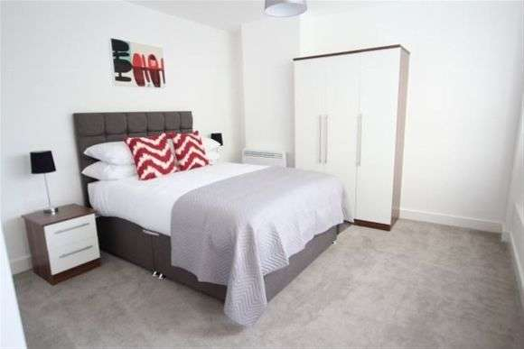 1 Bedroom Flat for rent in The Strand, Liverpool