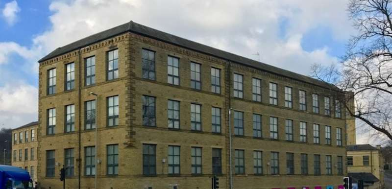 1 Bedroom Apartment Flat for rent in The Sugar Mill, Blakeridge Lane WF17