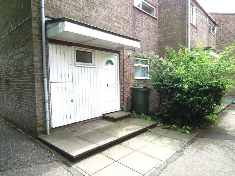 3 Bedrooms Property for rent in Sandford, Ravensthorpe PE3
