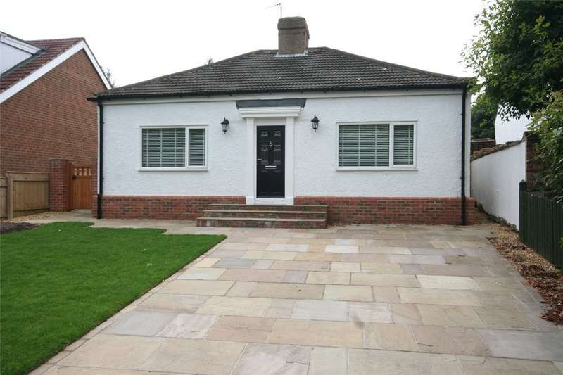 2 Bedrooms Property for sale in Wolviston Road, Wolviston Court TS22