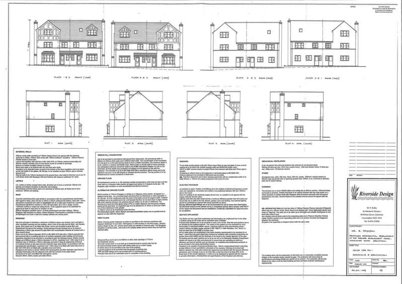 Property for sale in Harrowby Road, Grantham