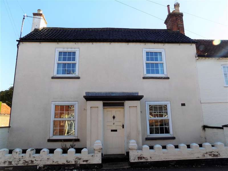 3 Bedrooms Property for sale in Queen Street, Bottesford, Nottingham