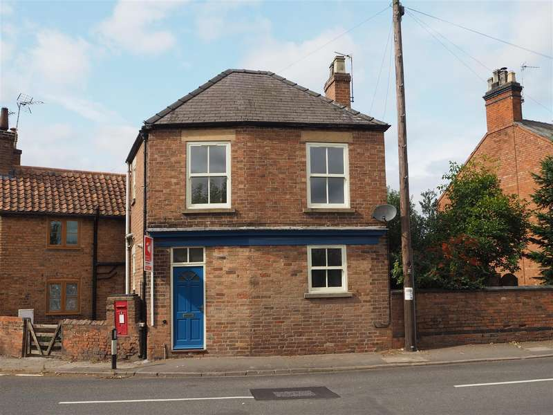 2 Bedrooms Property for sale in High Street, Collingham, Newark