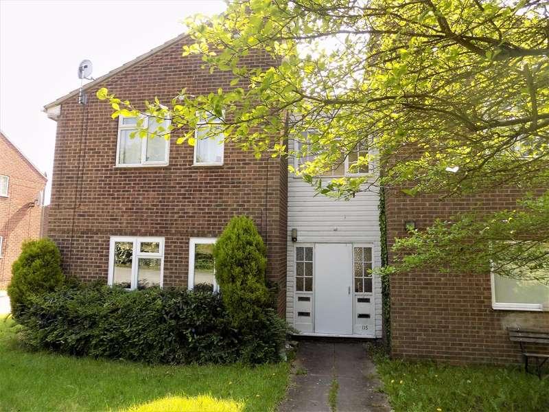 1 Bedroom Apartment Flat for sale in Langdale Grove, Bingham