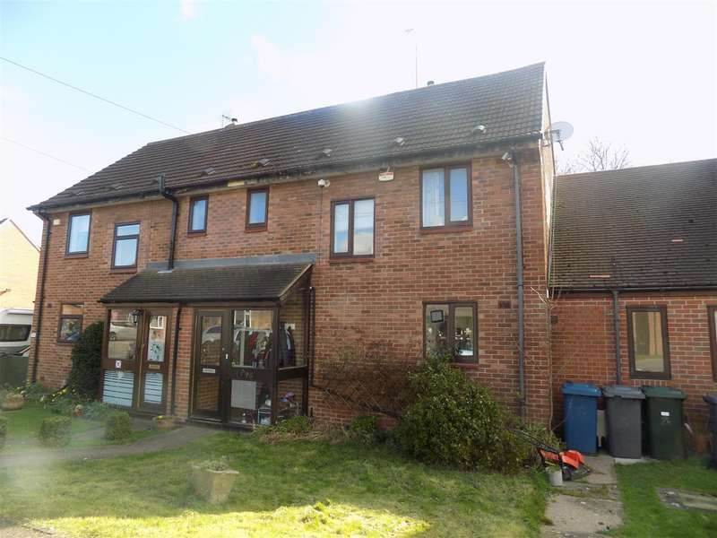 3 Bedrooms Detached House for sale in Trenchard Close, Newton, Nottingham