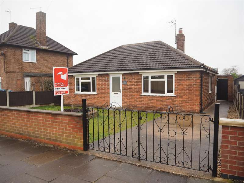 2 Bedrooms Bungalow for sale in Eton Avenue, Newark