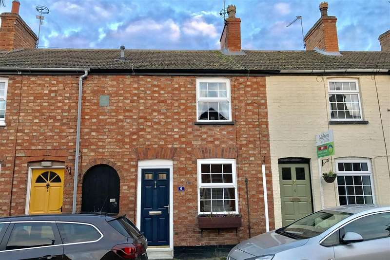 2 Bedrooms Property for sale in Water Lane, Frisby On The Wreake
