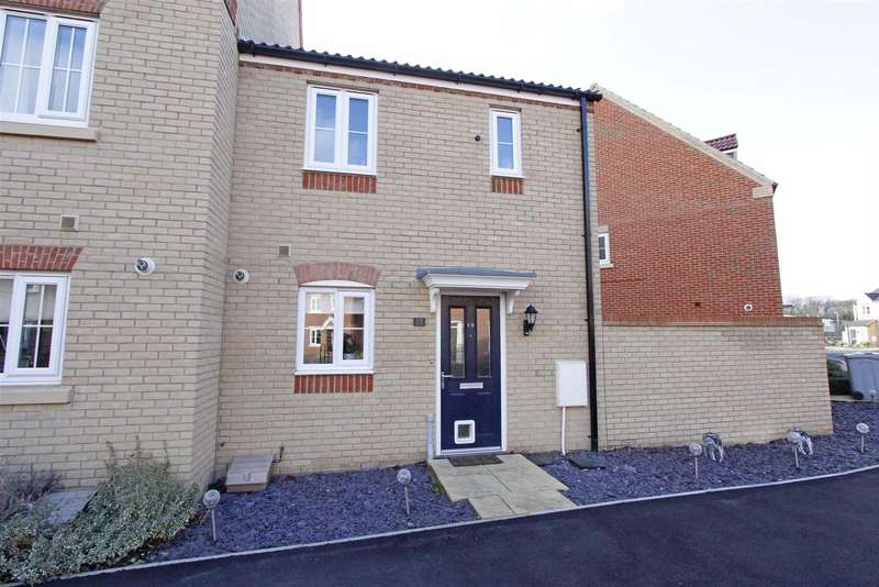 2 Bedrooms Detached House for sale in Bath Close, Bourne
