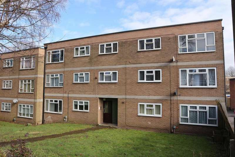 2 Bedrooms Apartment Flat for sale in Mamble Road, Stourbridge