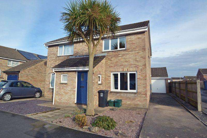 2 Bedrooms Semi Detached House for rent in Wonderful property close to beautiful coastal walks