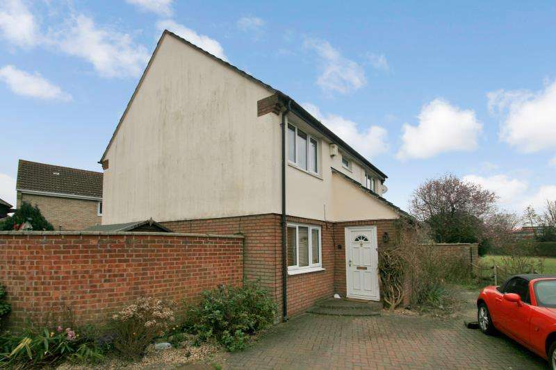 4 Bedrooms Detached House for rent in Tollgate Drive, Stanway, Colchester, CO3 0PR