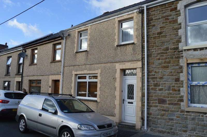 3 Bedrooms House for rent in Ammanford