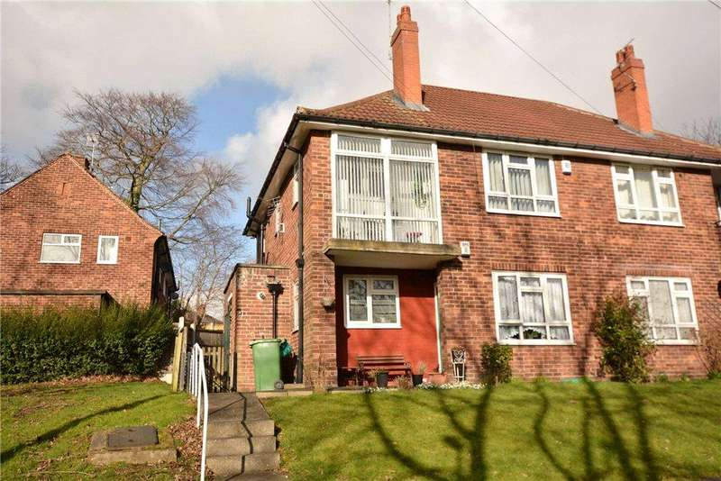 1 Bedroom Apartment Flat for sale in Stonegate Farm Close, Leeds, West Yorkshire