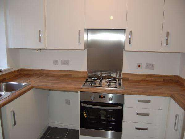 2 Bedrooms End Of Terrace House for rent in Hathersage Close, Grantham, NG31