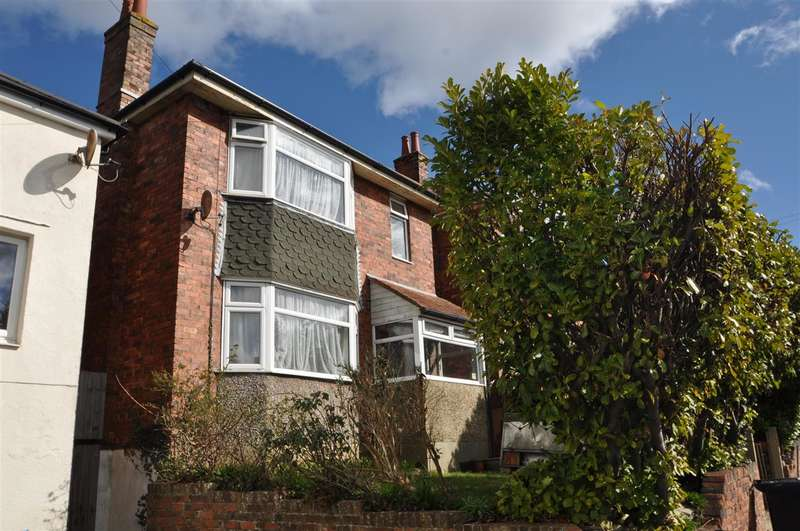 3 Bedrooms Detached House for sale in Parkstone