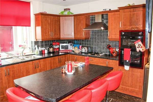 3 Bedrooms Terraced House for sale in Withington Lane, Aspull, Wigan, Lancashire