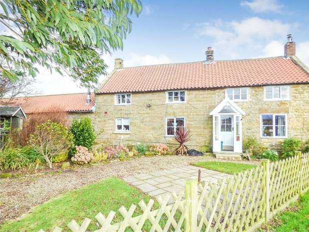 8 Bedrooms Detached House for sale in Loftus, Saltburn-by-the-Sea, North Yorkshire