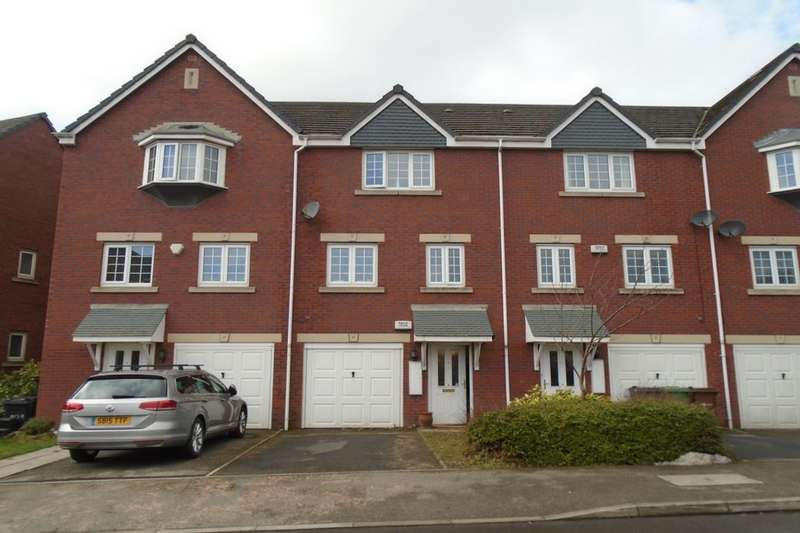 3 Bedrooms Terraced House for sale in Castle Lodge Avenue, Rothwell, Leeds, LS26