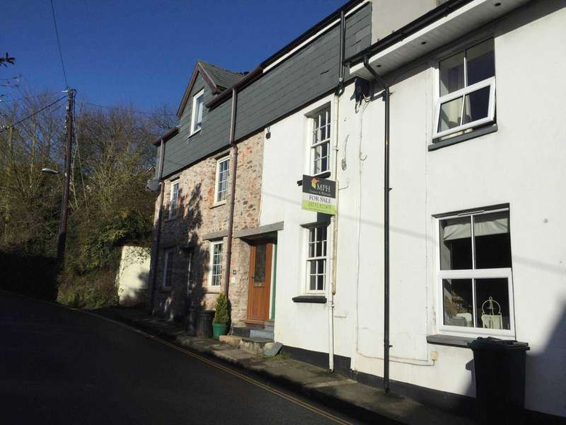 3 Bedrooms Terraced House for sale in West Street, Millbrook