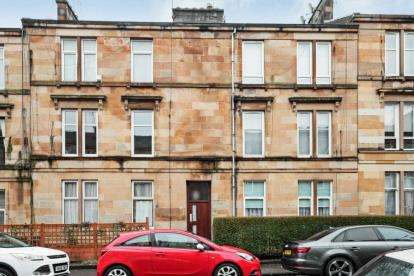 2 Bedrooms Flat for sale in Grantley Street, Glasgow, Lanarkshire